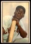 1953 Bowman #36  Minnie Minoso  Front Thumbnail