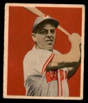 1949 Bowman #71  Vern Stephens  Front Thumbnail