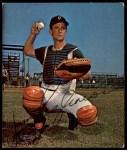 1965 Kahn's  Jim Pagliaroni  Front Thumbnail