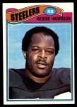 1977 Topps #522  Reggie Harrison  Front Thumbnail