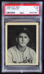 1939 Play Ball #139  Vito Tamulis  Front Thumbnail
