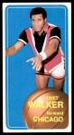 1970 Topps #60  Chet Walker   Front Thumbnail