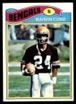 1977 Topps #52  Marvin Cobb  Front Thumbnail