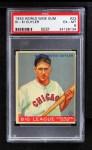 1933 World Wide Gum #23  Kiki Cuyler    Front Thumbnail