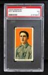 1909 T206  Roy Brashear  Front Thumbnail