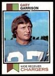 1973 Topps #375  Gary Garrison  Front Thumbnail