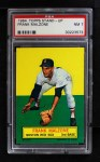 1964 Topps Stand Up  Frank Malzone  Front Thumbnail
