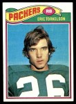 1977 Topps #434  Eric Torkelson  Front Thumbnail