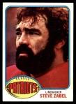 1976 Topps #188  Steve Zabel  Front Thumbnail