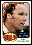 1976 Topps #430  Joe DeLamielleure  Front Thumbnail