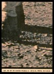1970 Topps Man on the Moon #64 C  Launched Back Thumbnail