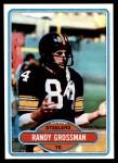 1980 Topps #91  Randy Grossman  Front Thumbnail