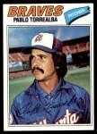 1977 Topps #499  Pablo Torrealba  Front Thumbnail