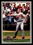 1999 Topps Opening Day #144  Cal Ripken  Front Thumbnail