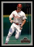 1999 Topps Opening Day #73  Scott Rolen  Front Thumbnail