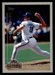 1999 Topps Opening Day #2  Roger Clemens  Front Thumbnail