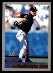 2010 Topps Cards Your Mom Threw Out #49 CMT Randy Johnson  Front Thumbnail