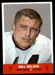 1968 Topps Stand-Ups #18  Bill Nelsen  Front Thumbnail