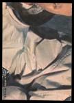 1969 Topps Man on the Moon #25 A  Blast-Off Back Thumbnail