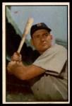1953 Bowman #61  George Kell  Front Thumbnail
