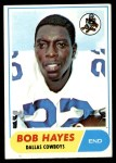 1968 Topps #103  Bob Hayes  Front Thumbnail