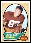 1970 Topps #242  Jerry Smith  Front Thumbnail