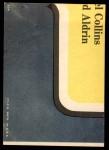 1969 Topps Man on the Moon #23 A  Earthlight Back Thumbnail