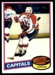 1980 Topps #65  Rolf Edberg  Front Thumbnail