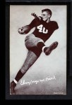 1948 Exhibits Black and White  Elroy Hirsch   Front Thumbnail