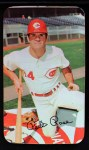 1971 Topps Super #20  Pete Rose  Front Thumbnail