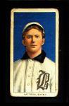 1909 T206  Billy Nattress  Front Thumbnail