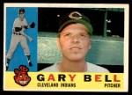 1960 Topps #441  Gary Bell  Front Thumbnail