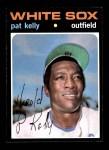 1971 Topps #413  Pat Kelly  Front Thumbnail