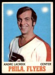 1970 O-Pee-Chee #84  Andre Lacroix  Front Thumbnail