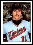 1976 SSPC #215  Steve Brye  Front Thumbnail
