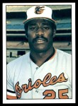 1976 SSPC #394  Don Baylor  Front Thumbnail