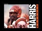1985 Topps #216  M.L. Harris  Front Thumbnail