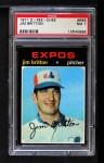 1971 O-Pee-Chee #699  Jim Britton  Front Thumbnail