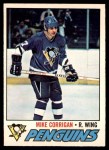 1977 O-Pee-Chee #236  Mike Corrigan  Front Thumbnail