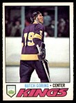 1977 O-Pee-Chee #67  Butch Goring  Front Thumbnail