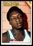 1975 Topps #101  Ken Charles  Front Thumbnail