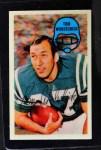 1970 Kellogg's #30  Tom Woodeshick  Front Thumbnail