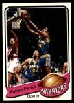 1979 Topps #93  Robert Parish  Front Thumbnail