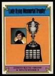 1974 Topps #245  Johnny Bucyk  Front Thumbnail