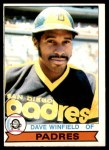 1979 O-Pee-Chee #11  Dave Winfield  Front Thumbnail