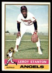 1976 O-Pee-Chee #152  Leroy Stanton  Front Thumbnail