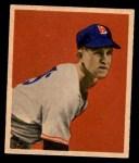 1949 Bowman #7  Joe Dobson  Front Thumbnail
