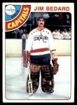 1978 Topps #243  Jim Bedard  Front Thumbnail