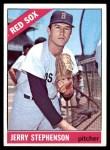 1966 Topps #396  Jerry Stephenson  Front Thumbnail