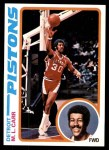 1978 Topps #82  ML Carr  Front Thumbnail
